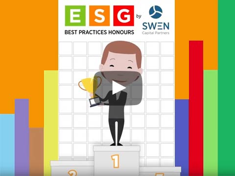 ESG Best Practices Honours by SWEN CP: why and how?